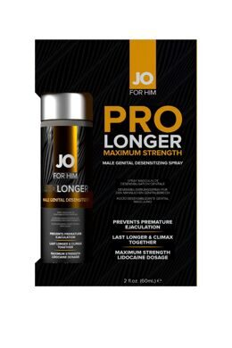 Спрей Prolonger Spray Desensitizer для мужчин