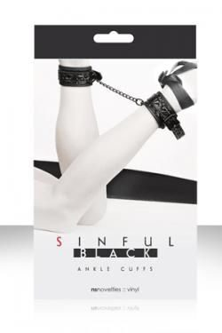 Наножники Ankle Cuffs (Sinful)